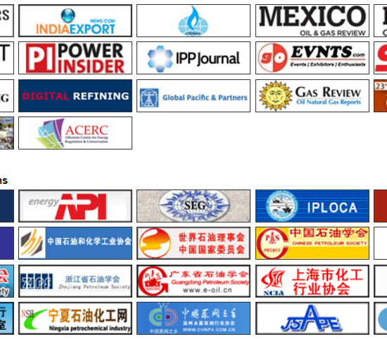 China International Petroleum Exhibition (Cippe), Beijing, March 20-22, 2017