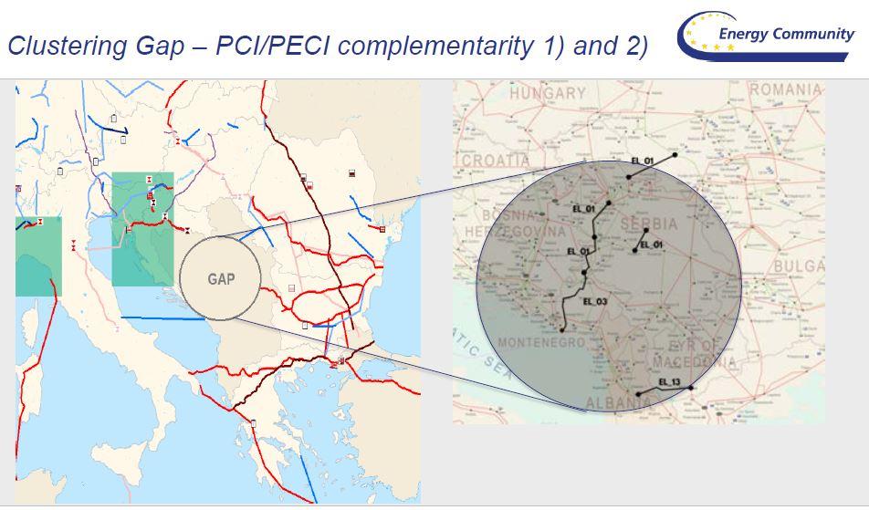 të energjisë shqiptare dhe malazeze të projektit pjesën shqiptare dhe malazeze të për pjesën shqiptare dhe malazeze përgatitja dhe miratimi