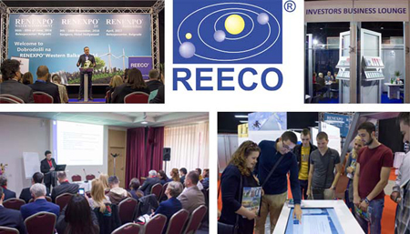 4th RENEXPO® Water and Energy, on April 25th – 27th in Belgrade/Serbia