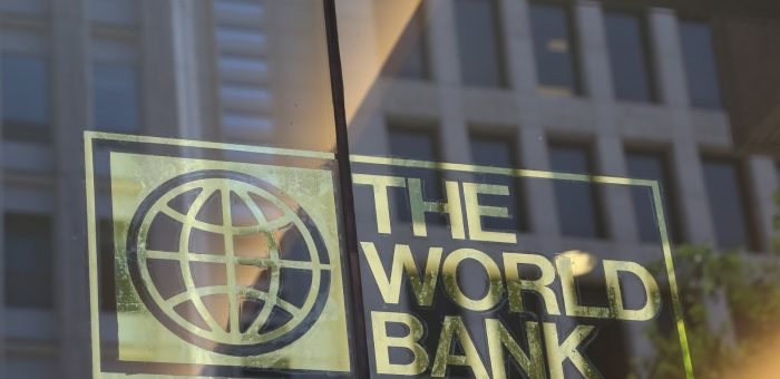 World Bank loans Albania $100 mln to enhance lending flexibility, Scan TV, 15/03/2017
