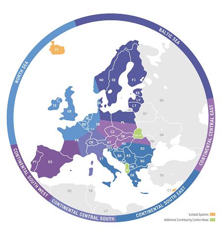 Shqipëria behet pjese e organizatës evropiane te operatoreve të transmetimit te energjisë elektrike, Njoftim OST, 30/3/2017