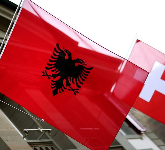 New cooperation agreements between Albania and Switzerland, PM, 31 March 2017