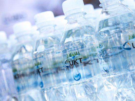 KFW jep 10 mln euro per investime ne furnizimin me ujë, Elisabeta Dosku/SCAN, 24 Maj 2017