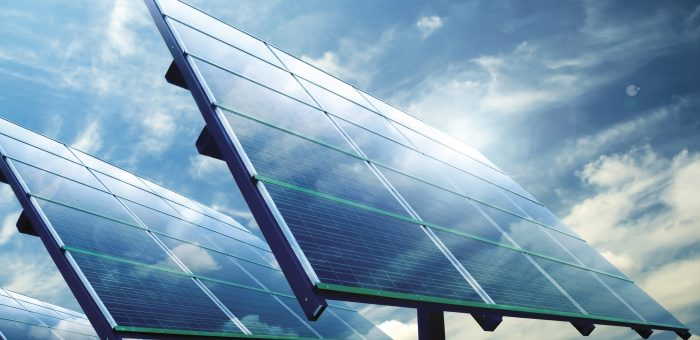 Prodhimi i energjisë drejt burimeve te rinovueshme diellore, Dr. Lorenc Gordani, 31 Maj 2017