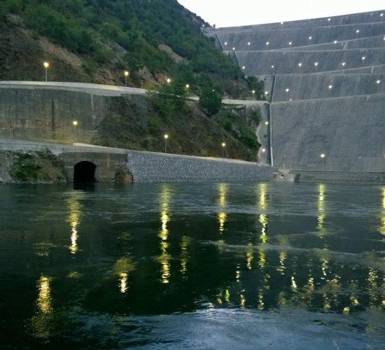 Energjia elektrike, 55% nga importi, Publikuar Top Channel, Postuar me 01 Korrik 2017