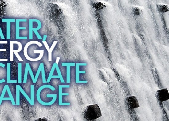 Climate change effects on water use for energy industry by Dr Lorenc Gordani, 11th June 2017