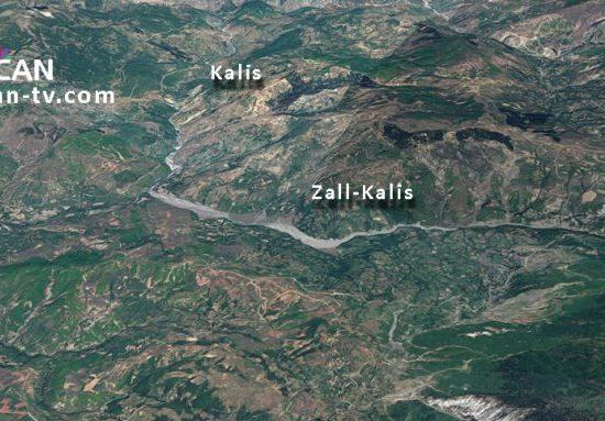 """Interes pranë MEI-t për hidrocentralet Kalis"""" dhe """"Zall-Kalis"""" në Kukës, Scan Tv, 28 Korrik 2017"""
