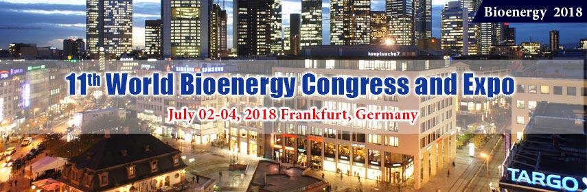 World Bioenergy Congress and Expo 2018
