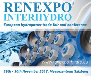 Renexpo® Interhydro