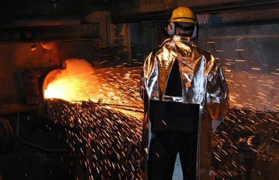 """Në """"ofertë"""" industria e bakrit – totali i investimit 119 M/USD, Lorenc Rabeta/SCAN, 12 Korrik 2017"""