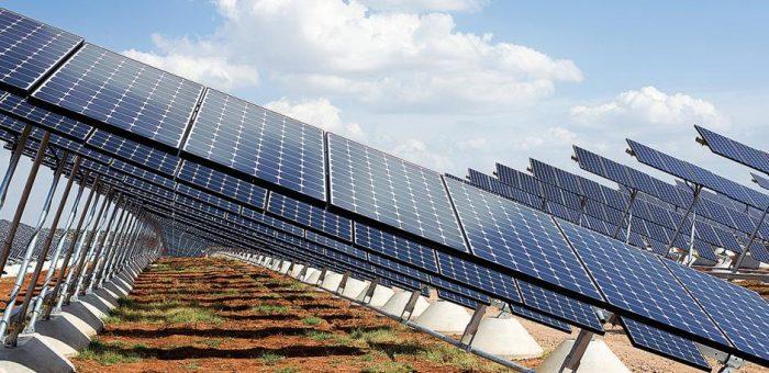 Shoqëria RTS investon 2.4 M/Eur ne energjisë diellore pranë Bilishtit, SCAN, 09 Gusht 2017