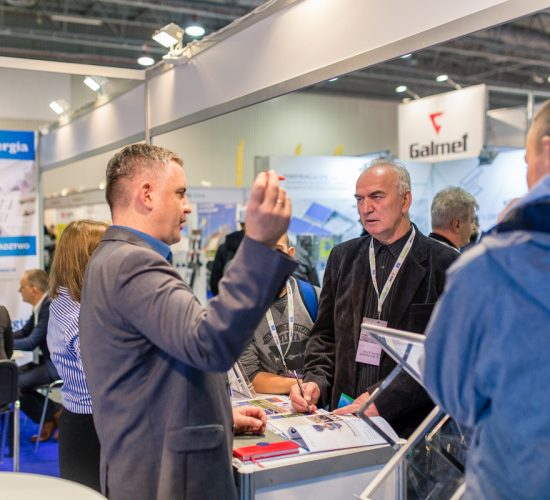 Trade Fair RENEXPO® Poland 2017, REECO, 25 – 27 Oct. 2017, Exhibition Centre Warsaw