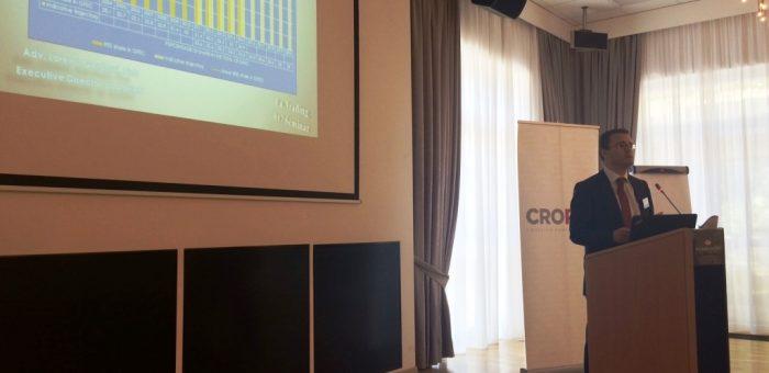 ACERC presentation at the En.Trading 017 Seminar, by Dr Lorenc Gordani, 14th September 2017