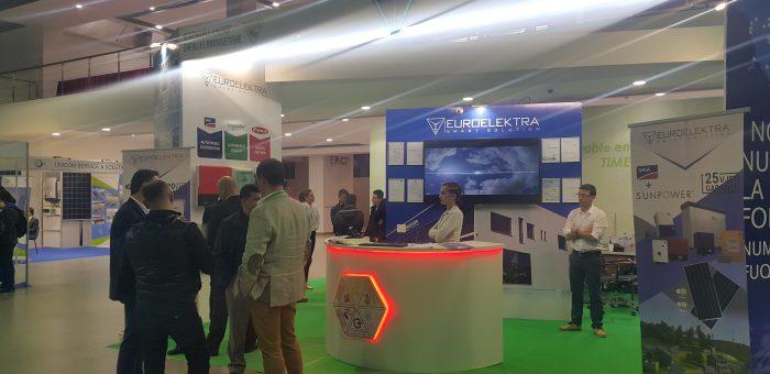 EuroElektra merre pjese ne Energy Expo & Forumin e pare ne Tirane midis datave 14-16 Nëntor 2017