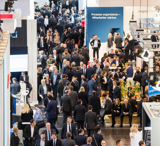 E-World Energy & Water 2018: focus on Smart City, on 6-8 February 2018, Essen, Germany