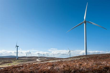 RES auctions to prompt major wind energy market changes