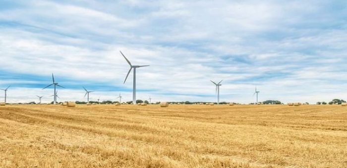 Romania, World: Transestern Power Trust has bought the OMV Dorobantu Wind Park in Dobrogea