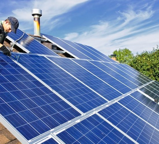Solar advice: Leave installing and maintenance to the experts!