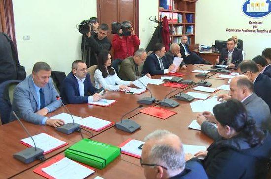 """Ndryshimet në ligjin e PPP – """"Inceneratorët, jo me procedurë të përshpejtuar"""""""