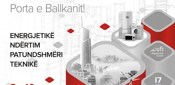 Edicioni i 17 i panairit të EXPOKOS në Prishtinë