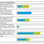 Improve the Governance for Energy Efficiency