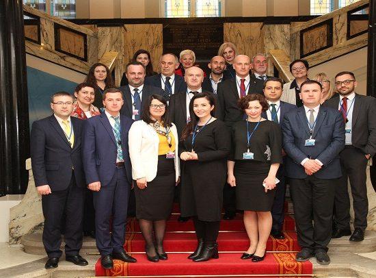 Punimet e Asamblesë Parlamentare të Procesit të Bashkëpunimit për EJL, KK, 18 Mars 2017