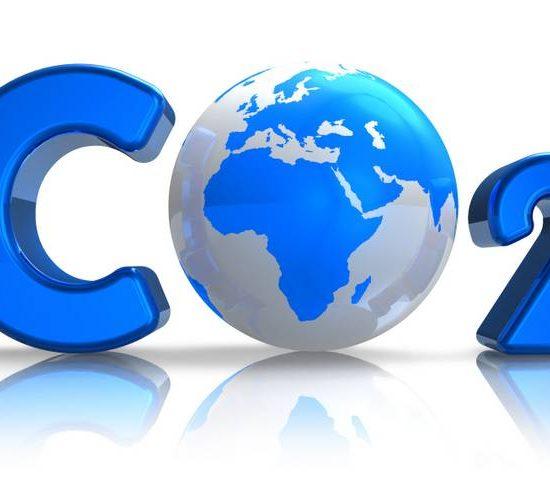 Plani për uljen e CO2, Scan Tv,  17.03.2017