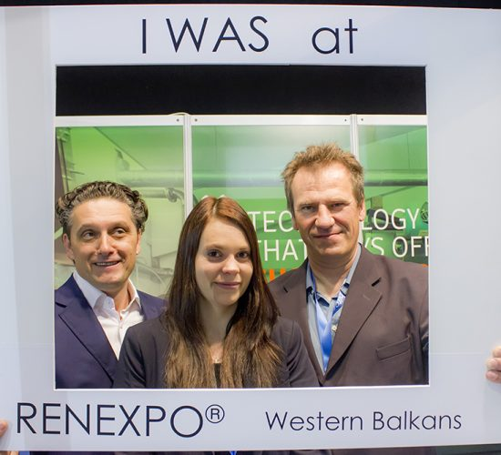 RENEXPO® WATER & ENERGY, 18 days left! Belgrade hosts sustainable energy and environmental experts – don`t miss RENEXPO® in late April!