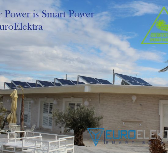 Solar Power is Smart Power by EuroElektra, Ecs Adriatic, 23 Prill 2017