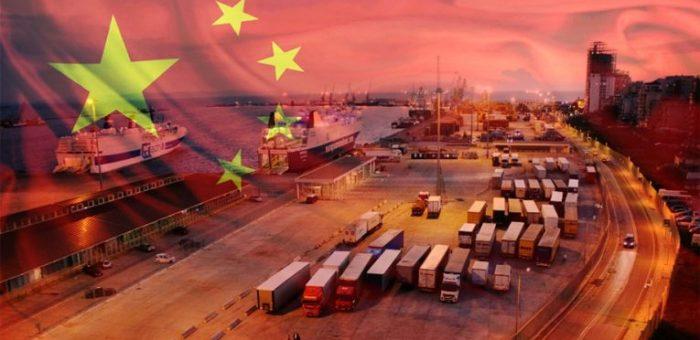 Bashkëpunimi Shqipëri – Kinë, 1000 biznesmenë kinezë në Shqipëri, që nga 2012-ta, Nertila Doko/SCAN, 12/05/2017
