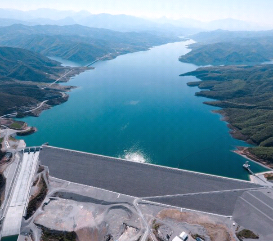 Multiconsult awarded further work on Devoll project, Albania, Water Power Magazine, 11 May 2017