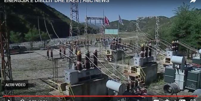 Gjergj Simaku: Nxisim prodhimin e energjisë nga dielli dhe era, ABC News, 25 maj 2017