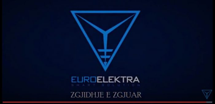 EuroElektra – Smart Solution, Video EuroElektra published on 24th May, 2017