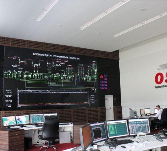 Bursa e Energjisë, a do jetë operacionale në 2018? Nertila Maho/SCAN Magazine, 04 Qershor 2017