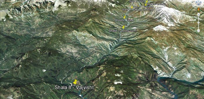 Koncesionet: pas Valbonës i vjen radha edhe Shalës, Nertila Maho/SCAN, 23 Qershor 2017