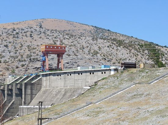 Albania import electricity due to drought, Balkan Green Energy News, 26th June 2017