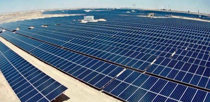 Parqe fotovoltaike në Metalurgjikun e Elbasanit dhe në Lushnjë, Lorenc Rabeta/SCAN, 27 Korrik 2017