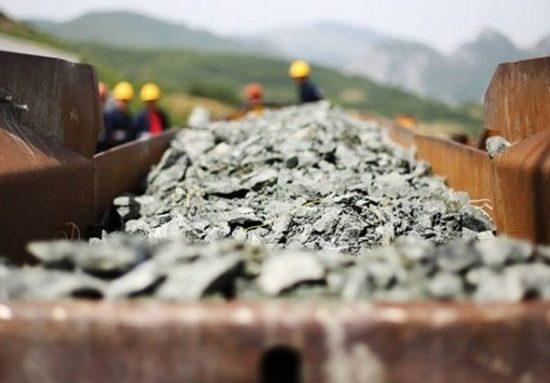 Nis procesi i thënies se 145 leje te reja minerare, Lorenc Rabeta/SCAN, 12 Korrik 2017