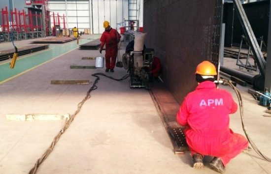 EBRD and ENEF join forces to support manufacturing company APM, by Axel Reiserer, 25 August 2017
