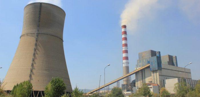 Powering Europe's newest nation: Kosovo energy crisis by Klisman Murati, 18 September 2017