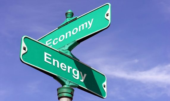 Energy policy a factor of power and economic growth