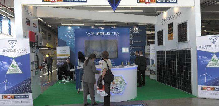 EuroElektra ju fton te merrni pjese ne Energy Expo & Forum 2017, 14-16 Nëntor 2017, Tirane