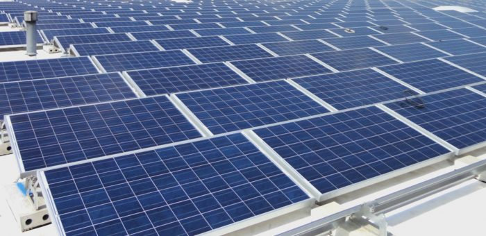 China grid connects over 500 MW DG solar in one day, by PV Magazine, 5th January 2017
