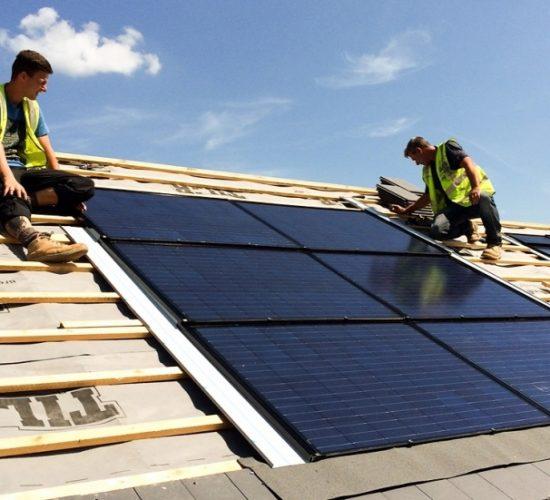 Solar advice: Hold the importer liable!
