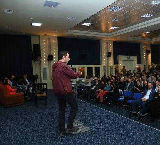 Zhvillimi teknologjik – Veliaj: Piramida do të kthehet në qendrën më të madhe IT në rajon