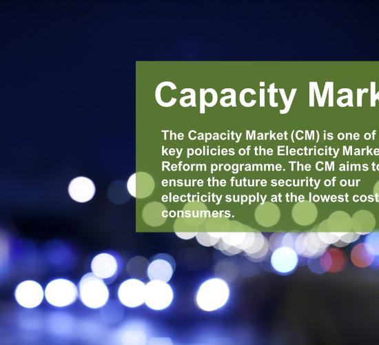La commissione UE approva il capacity market