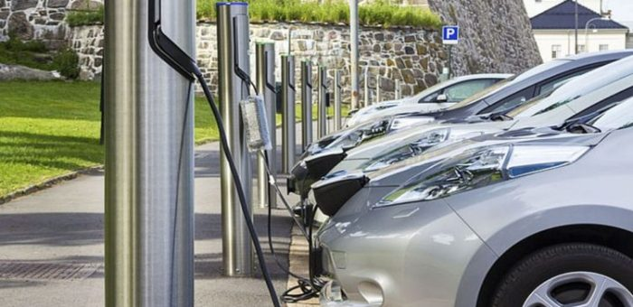 Romania: Uber goes electric and launches UberGREEN