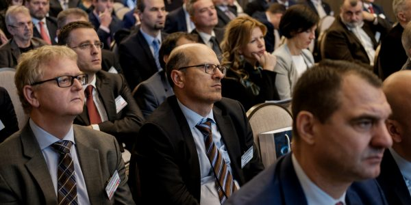 "Summit ""Hydropower Balkans 2017"""